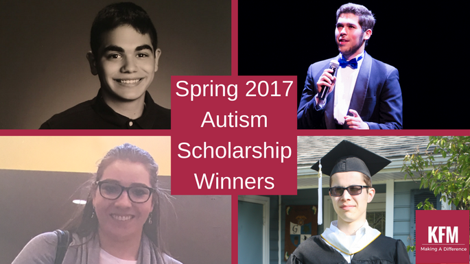 Fall 2016 Scholarship Winners (2)